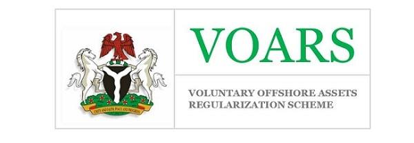 Voluntary Offshore Assets Regularization Scheme (VOARS) in Nigeria